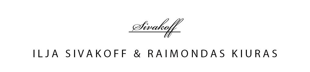 www.sivakoff.lt logo